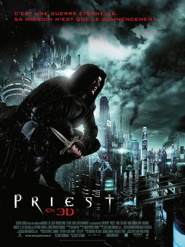 «Priest» : (très) libre adaptation du manhwa éponyme de Hyung Min-Woo