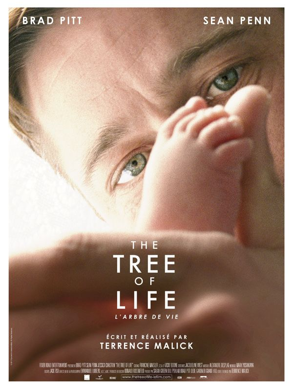 « The Tree of Life » : un film qui divise