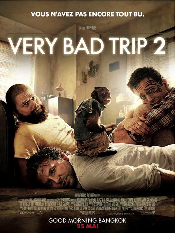 « Very Bad Trip 2 »