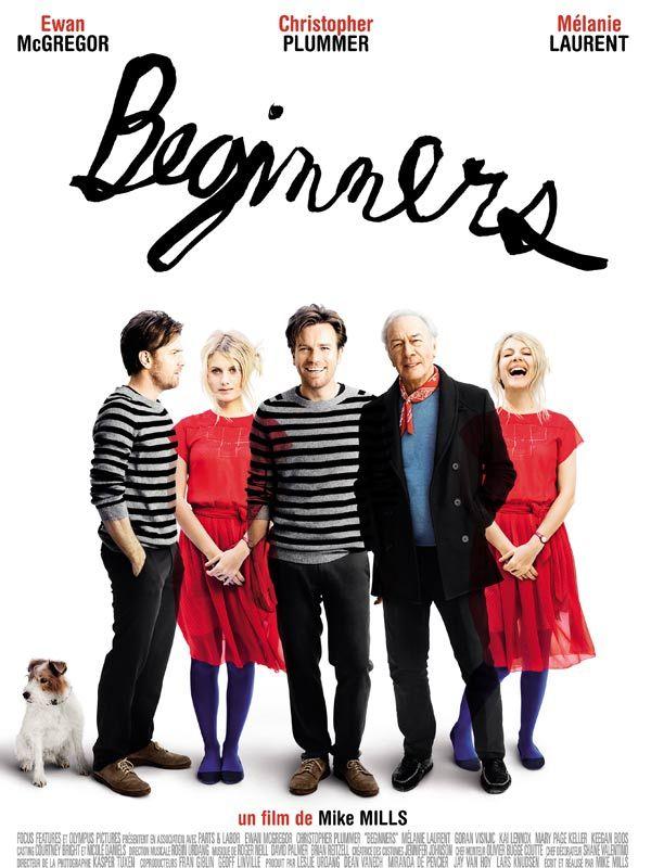 «Beginners» avec Ewan McGregor et Mélanie Laurent