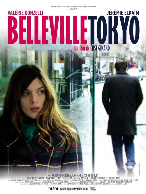 «Belleville Tokyo» : les histoires d'amour finissent mal en général