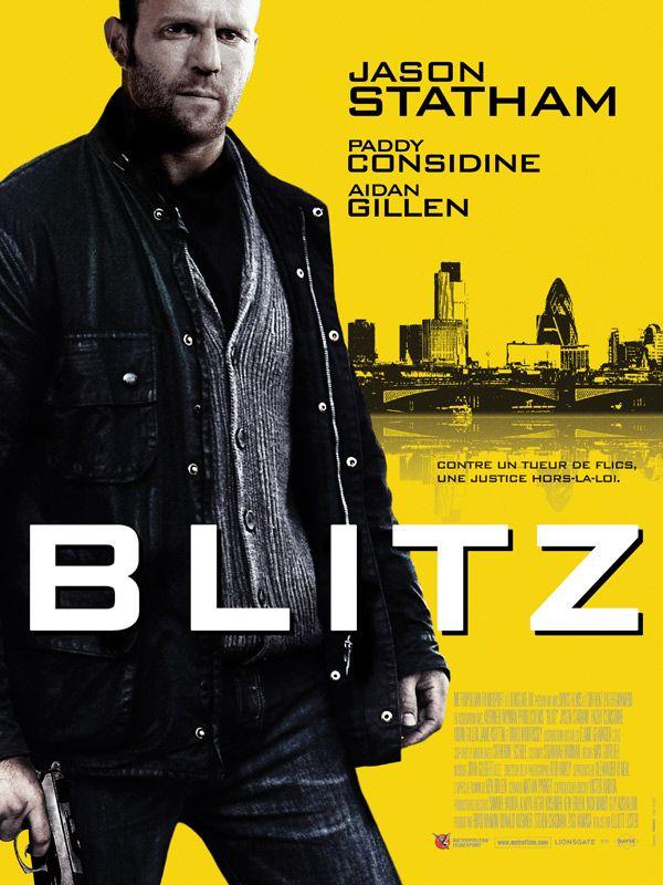 «Blitz» : pour se divertir et rien d'autre