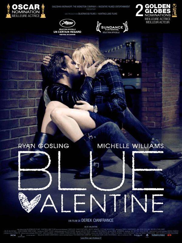 «Blue Valentine» : chronique poignante d'une imminente séparation