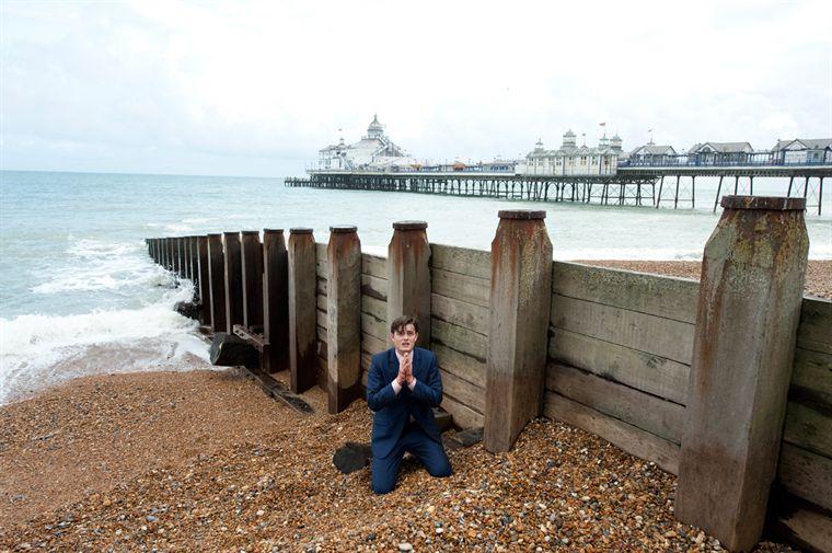 «Brighton Rock» : un polar bien noir