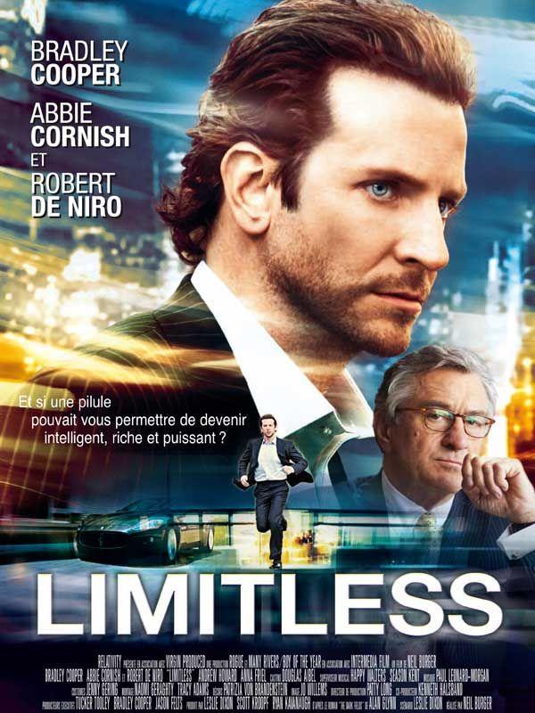 «Limitless» : un film qui n'exploite pas tout son potentiel