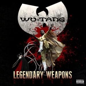 'Legendary Weapons' : le nouveau projet de Wu Tang Clan
