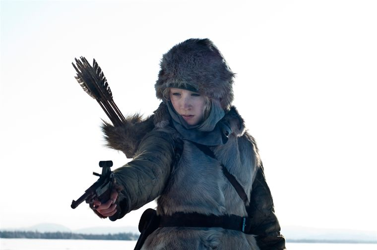 « Hanna » : le nouveau Joe Wright