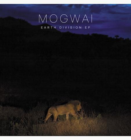 Mogwai avec un maxi