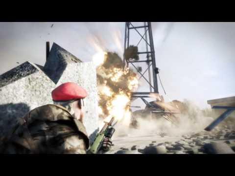 Battlefield : Bad Company 2 avec une date de sortie