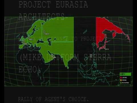Muse : «United States of Eurasia» dévoilé