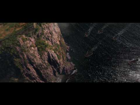 «[Avatar : ]The Last Airbender» – teaser