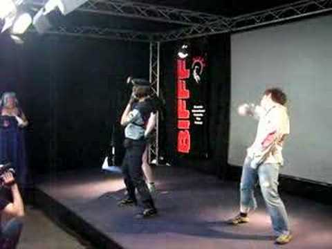 Japanimation Day au BIFFF : impressions