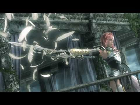 Final Fantasy XIII-2 annoncé en vidéo