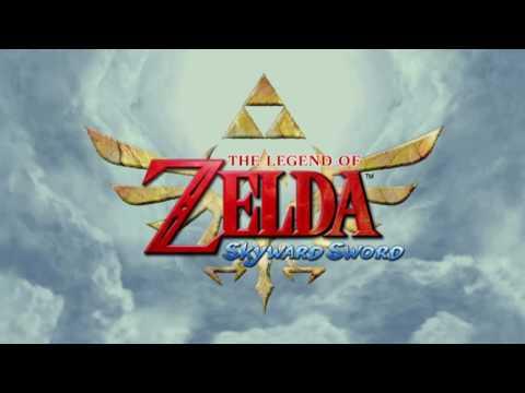 The Legend of Zelda  : Skyward Sword