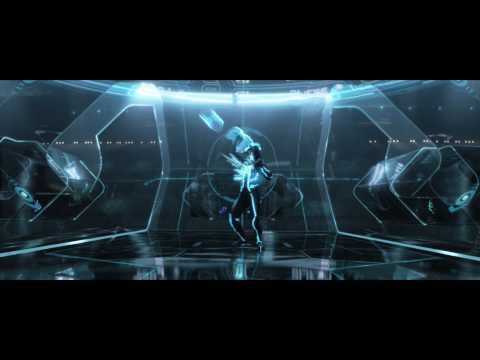 «Tron Legacy» : bande-annonce