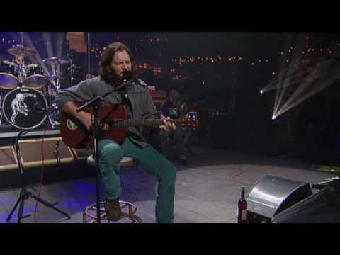 Pearl Jam – «Just Breathe» : la vidéo