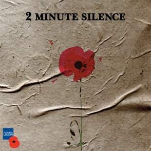 « 2 Minute Silence »
