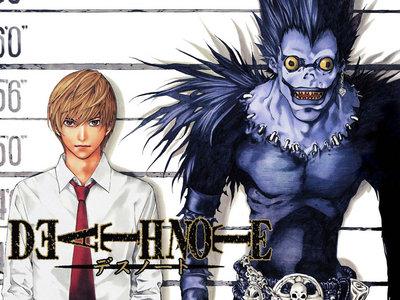 Death Note : en savoir plus sur Kira (Yagami Raito)