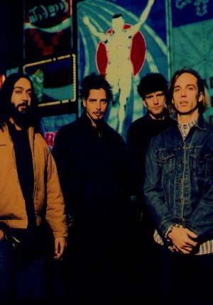 Soundgarden : pionniers du Grunge, le 1er groupe de Chris Cornell !