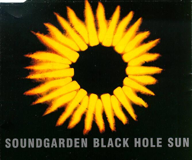 Sound Garden – Black Hole Sun – paroles