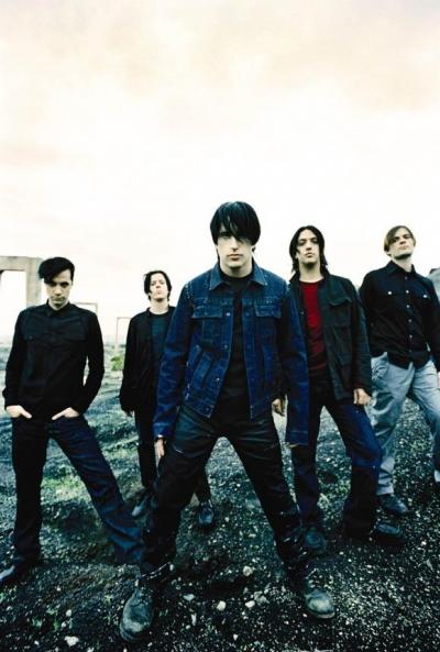 Nine Inch Nails – tout sur le Metal Indus de Trent Reznor
