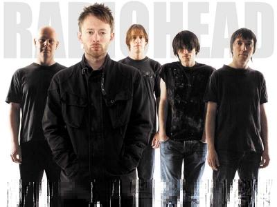 Radiohead – tout savoir sur Thom Yorke et ses potes !