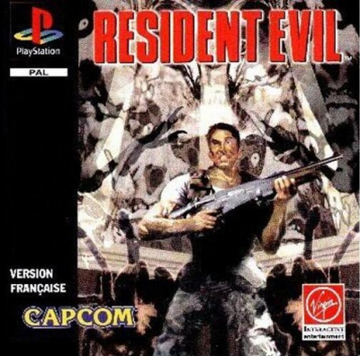 Resident Evil – le mythe du survival horror