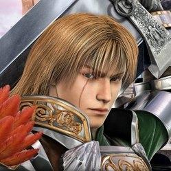 Biographie de Siegfried – soul calibur