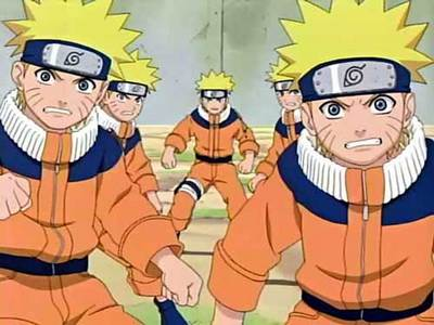 Naruto Uzumaki – l'histoire du héros de Konoha