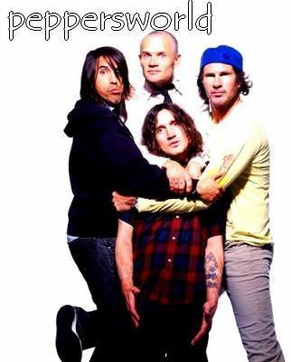 Red Hot Chili Peppers – stars du rock Fusion !