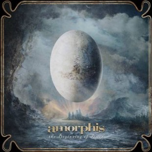 'The Beginning of Times' : le nouvel Amorphis