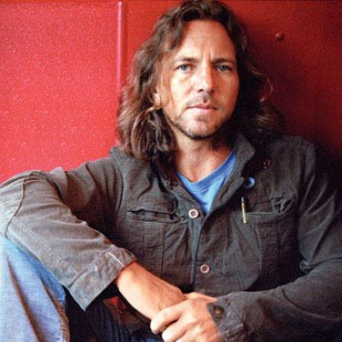 'Water on the Road' : DVD live d'Eddie Vedder