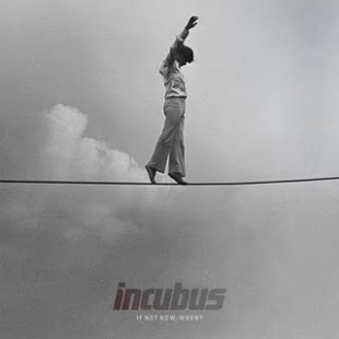 Incubus sont de retour avec 'If Not Now, When?'