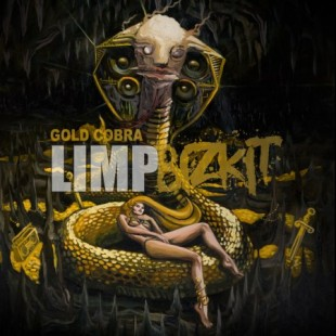 'Gold Cobra' de Limp Bizkit : single + trackliste + date de sortie