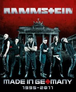 Rammstein : best-of + tournée