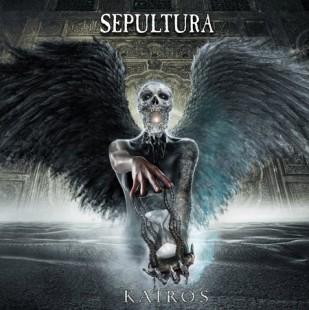 'Kairos', le nouvel album de Sepultura : les détails