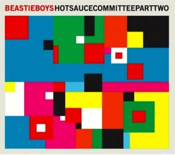 Beastie Boys de retour avec 'Hot Sauce Committee Part Two'