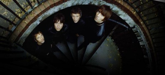 Beady Eye : le nouveau groupe de Liam Gallagher se dévoile