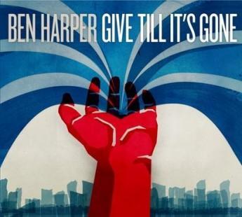 Ben Harper : nouvel album + tournée