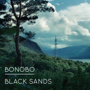 Bonobo : nouvel album