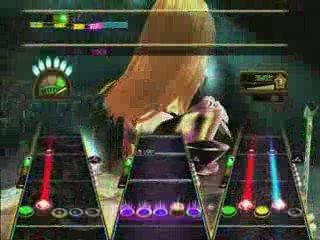 Guitar Hero-Greatest Hits : trailer + liste des morceaux
