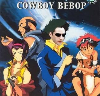 «Cowboy Bebop», le film live trop coûteux