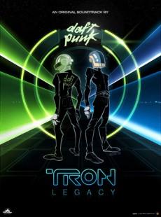 Daft Punk dévoile le premier extrait de la BO de «Tron Legacy»