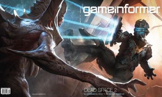 Dead Space 2 confirmé !