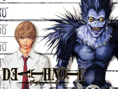 Death Note : la sortie de DVD-Box Set 2 aux USA