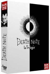 Death Note – La Trilogie chez Kaze