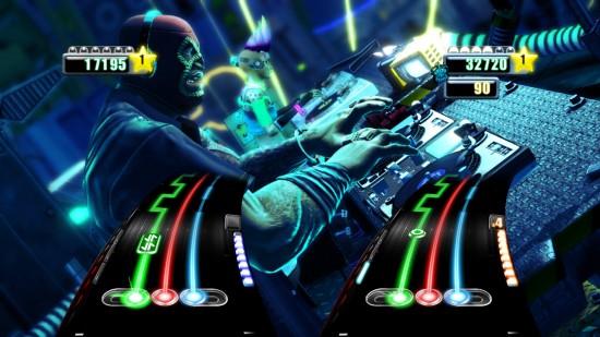 DJ Hero : date de sortie + tracklist
