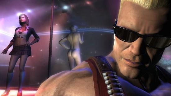 Duke Nukem Forever : le retour d'une légende