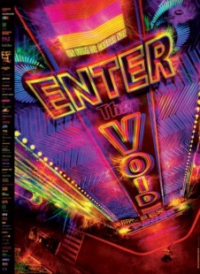 « Enter The Void » signé Gaspar Noé