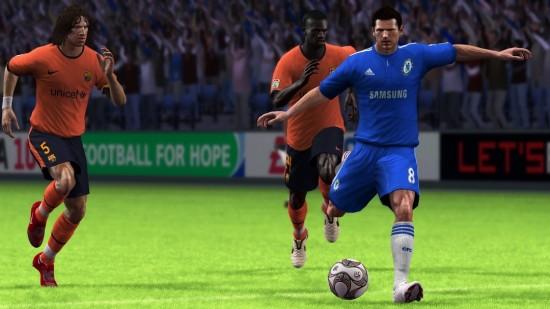 Championnat de France FIFA 10 : détails